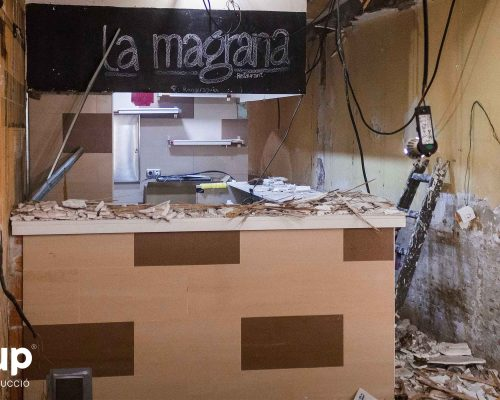01 la magrana restaurant obra reforma construccion ingrup estudi barra antigua