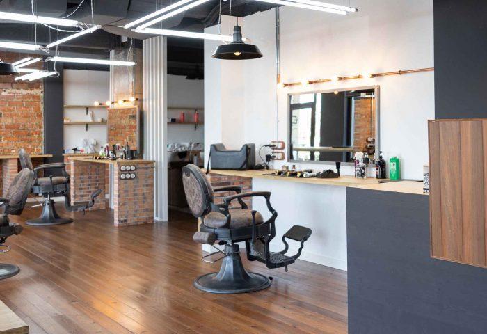 01 slider principal la barberia de juanjo obra reforma construccion ingrup estudi interiorismo 3d