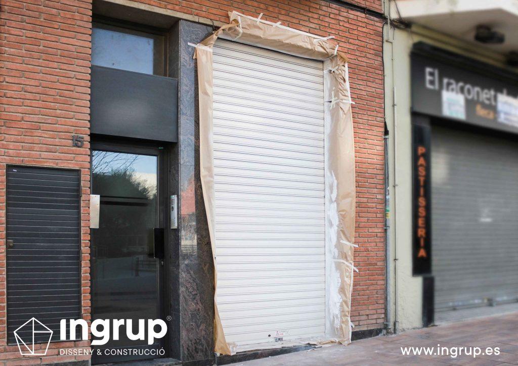 pintura-persianas-locales-comerciales-construccion-servicios-industriales-ingrup-estudio-granollers-barcelona-diseno-retail