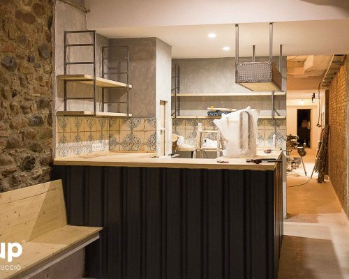 05 la magrana restaurant obra reforma construccion ingrup estudi barra nueva