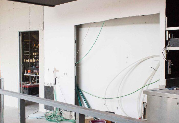 09 pladur cerramientos techo continuo desmontable aislamiento acustico al fuego certificado ingrup estudi diseno construccion granollers barcelona retail
