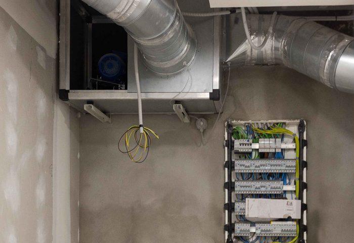 42 slider servicio instalaciones agua luz climatización lampisteria fontaneria electricidad alta baja tension desagues ingrup estudi granollers barcelona diseno construccion retail