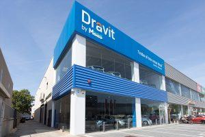 portada la magrana restaurante cuina meditarrania ingrup estudi diseno construccion granollers barcelona obra reforma interiorismo