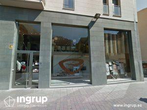 01 antes rotulacion letras corporeas elan vital ingrup granollers barcelona diseno construccion retail