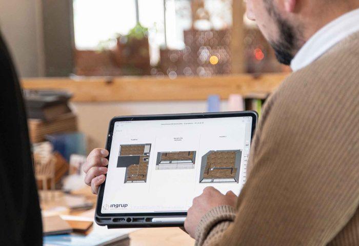 02 servicios ingrup estudi diseno construccion retail obra reforma pintura servicios industriales mantenimiento llaves en mano trato personalizado a medida 3d