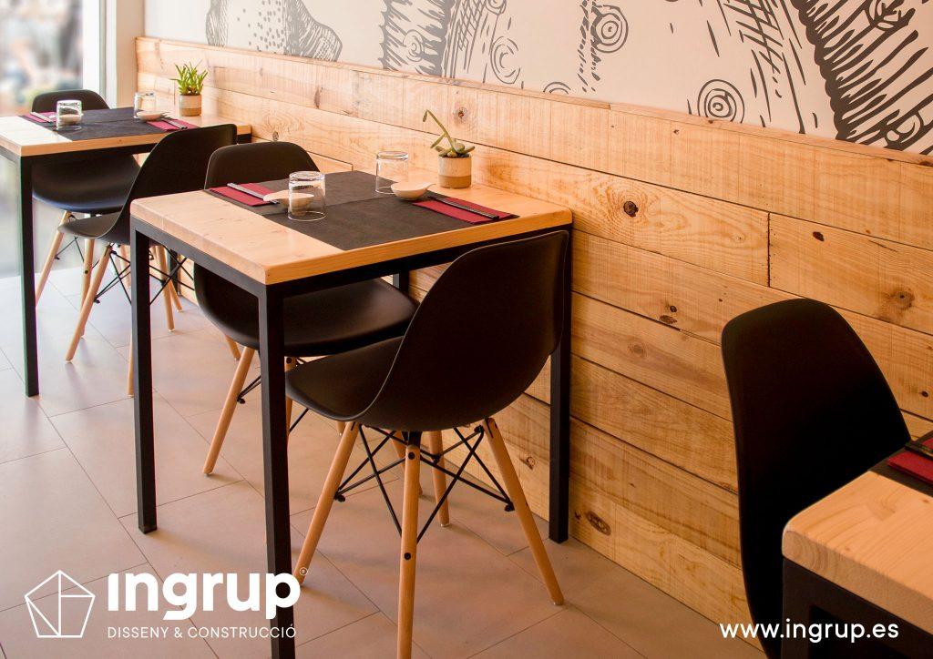 01 intro fabricacion mobiliario a medida local comercial restaurante japones susushi madera ingrup estudio diseno construccion interiorismo granollers barcelona
