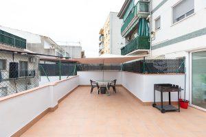 mantenimiento comunidad vecinos reparacion impermeabilización terraza grietas ingrup estudio diseno construccion retail granollers barcelona