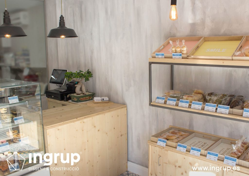 00 interior mostrador mykoco diseño interiorismo obra reforma local comercial obrador japones dulces ingrup estudio diseno construccion retail granollers barcelona