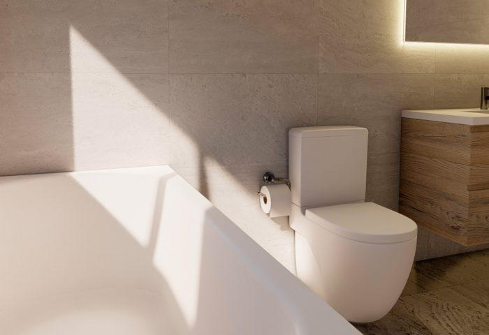 01 1 interiorismo render 3d baño lavabo wc diseno propio integral ingrup estudio diseno construccion retail granollers barcelona